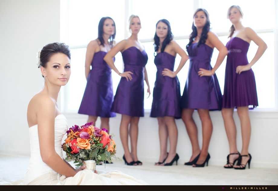 chicago wedding fashion photographer