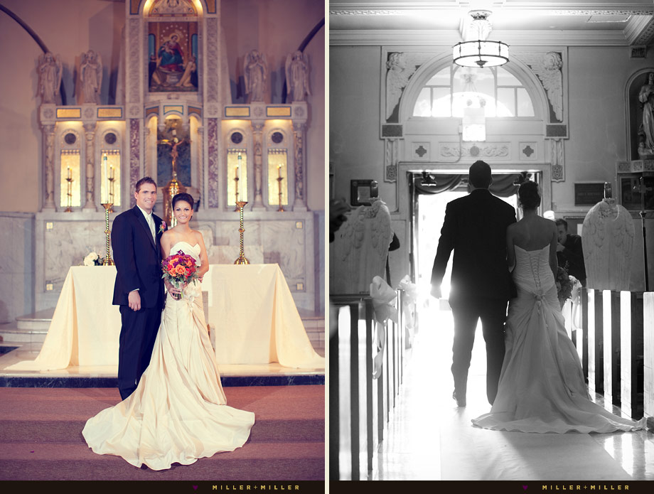 elegant wedding photographer