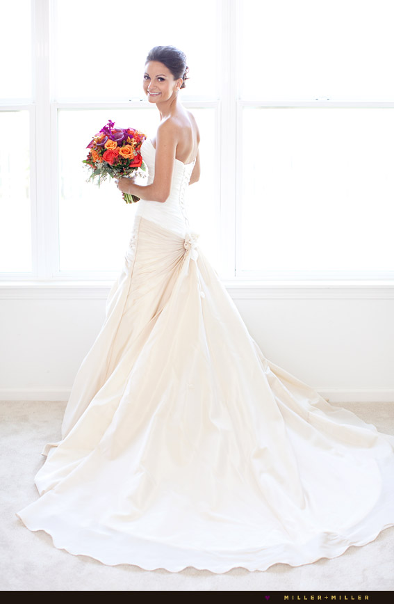 maggie sottero dress bride