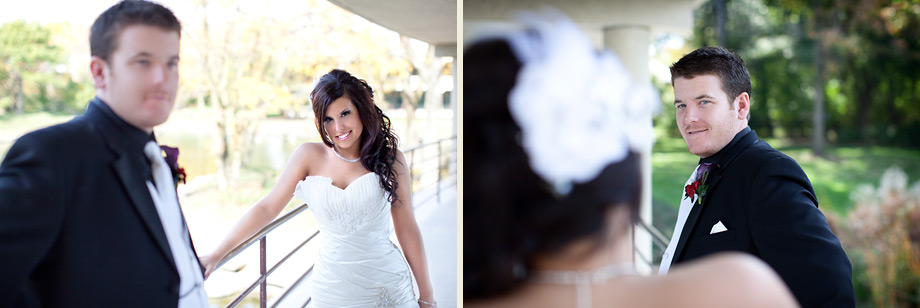 modern wedding photography illinois