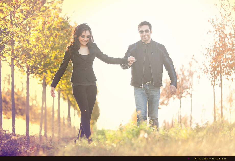 orchard fall engagement