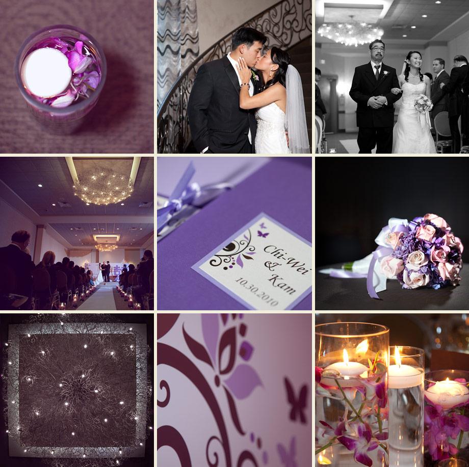 belvedere banquets wedding