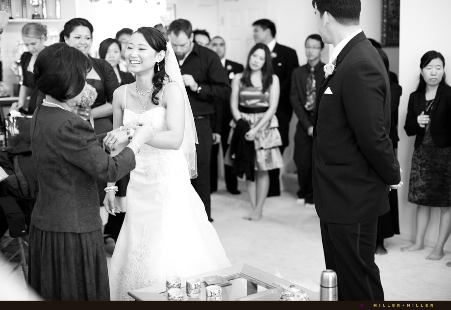 chicago chinese wedding tea ceremony