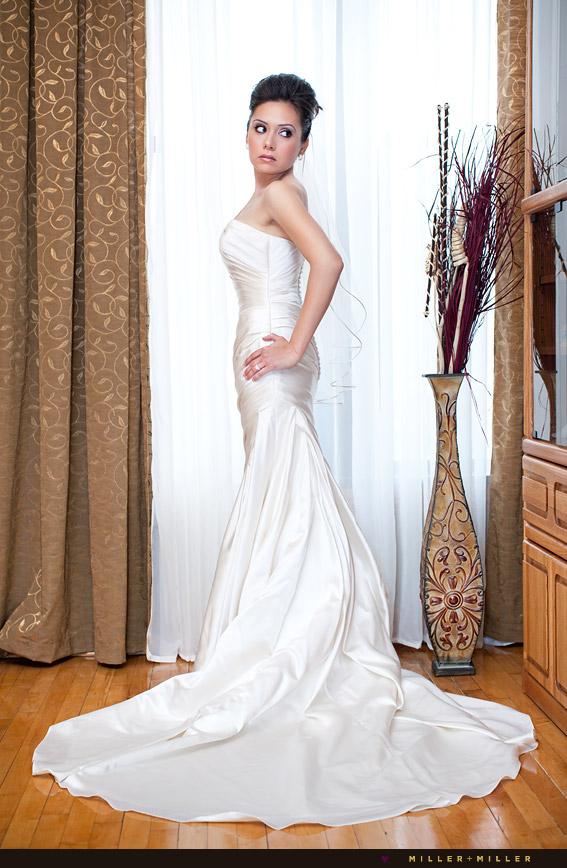 editorial wedding photographer in chicago