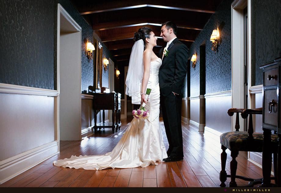 Evanston Golf Club Wedding