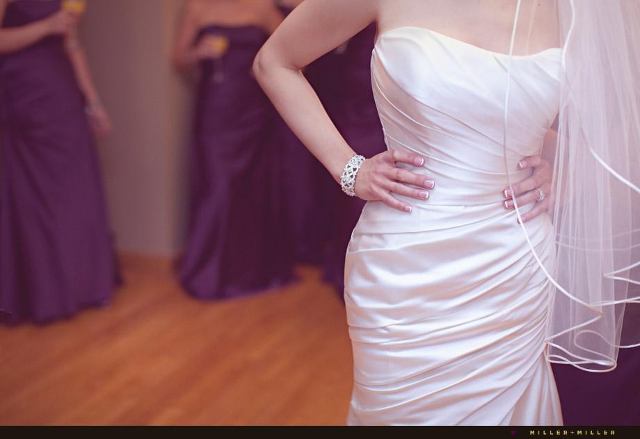 kenilworth photographer bride picture