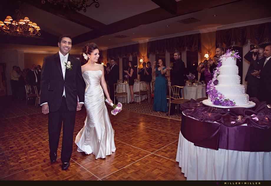 luxury north shore wedding