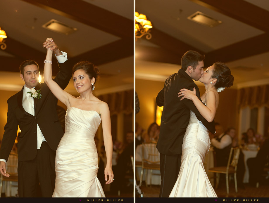 luxury spanish wedding chicago
