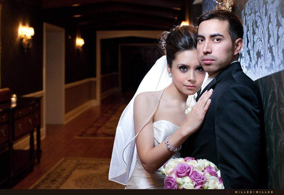 modern evanston wedding photographer