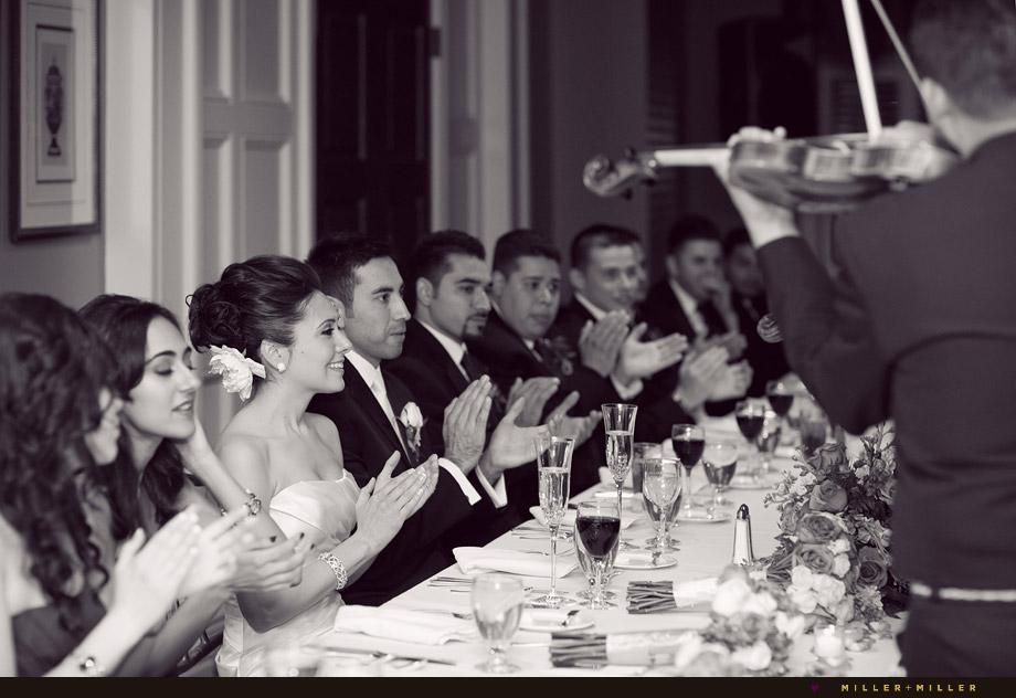 spanish chicago mariachi wedding serenade