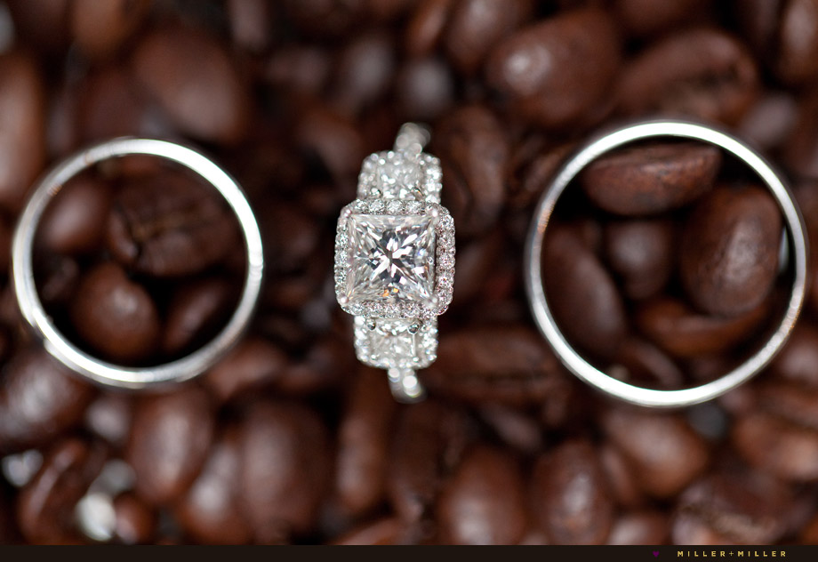 wedding bands rings