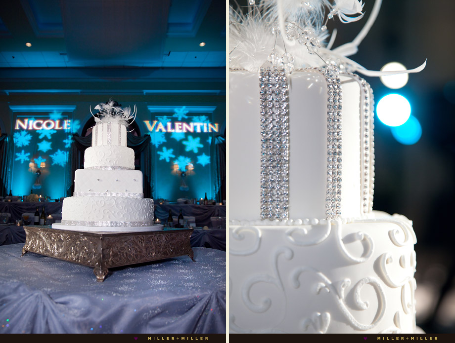 luxury chicago wedding