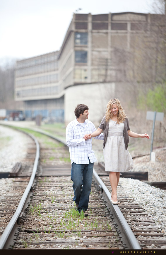 dixon illinois engagement photographer