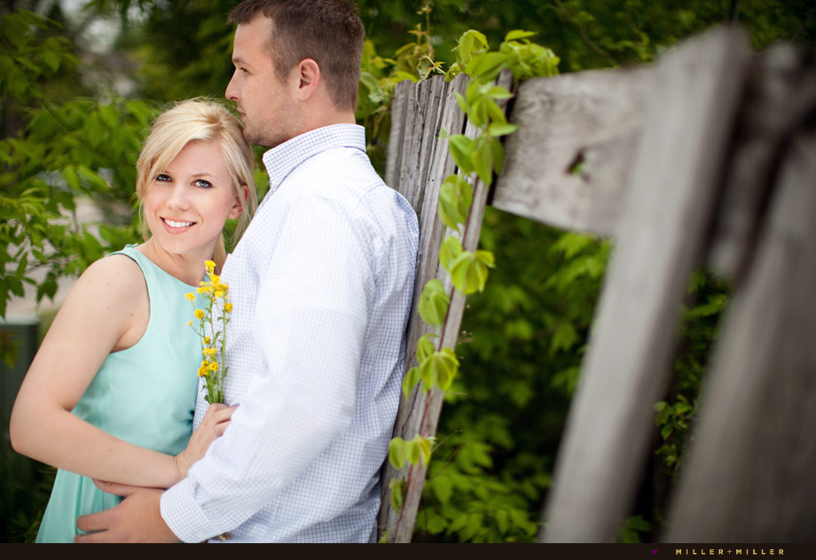 beautiful engagement photography illinois