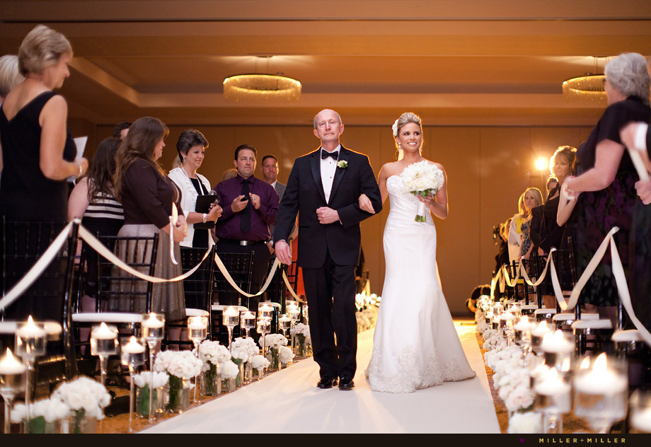 peninsula hotel wedding beverly hills chicago