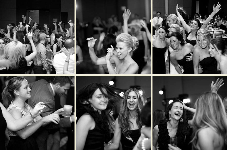 reception dancing dance floor photos