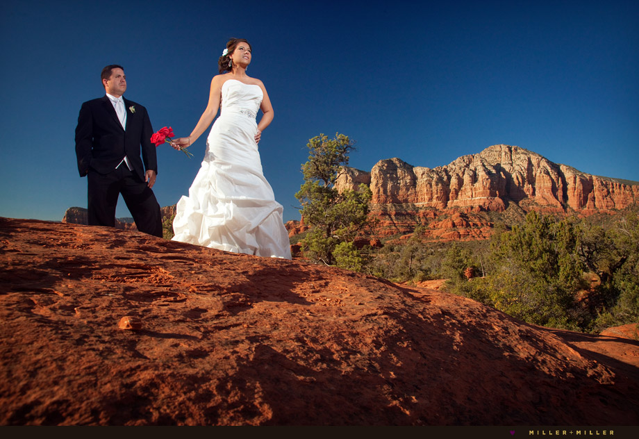 ceremony bell rock arizona