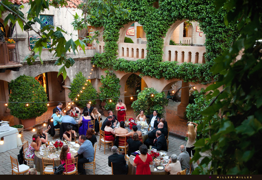 outdoor reception patio tlaquepaque pictures