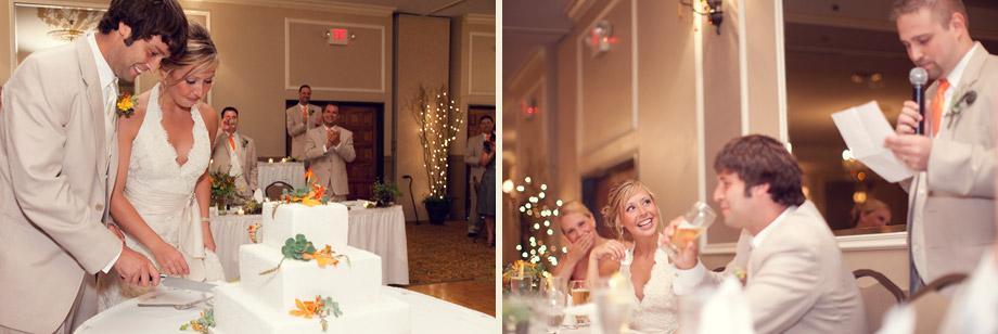 grizzly jacks resort wedding reception