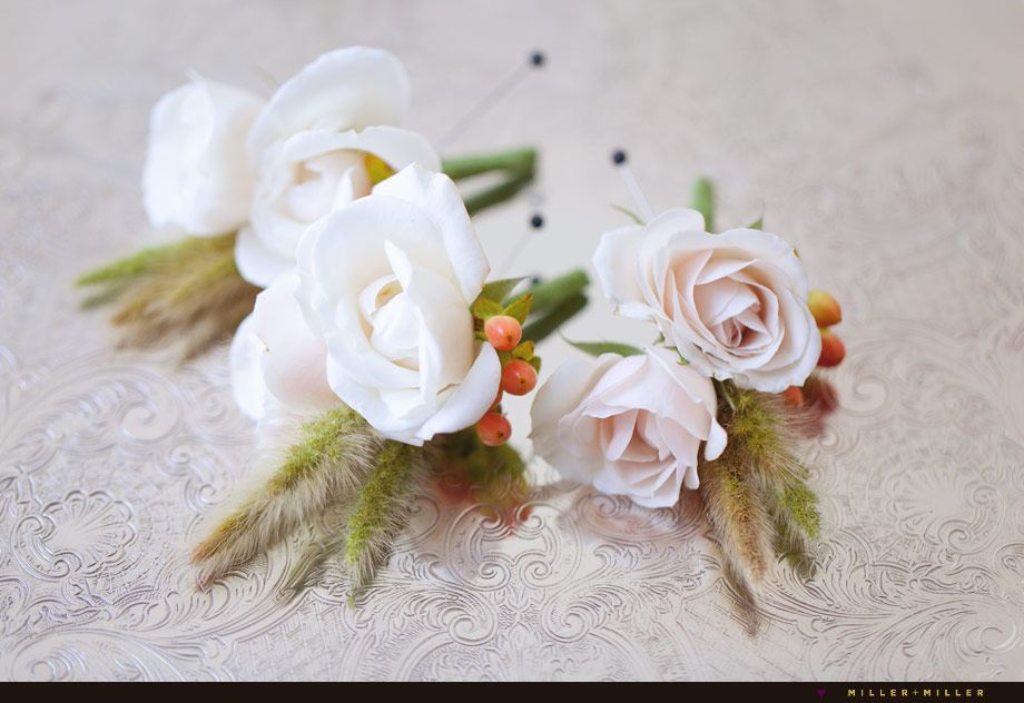 boutonnieres pictures