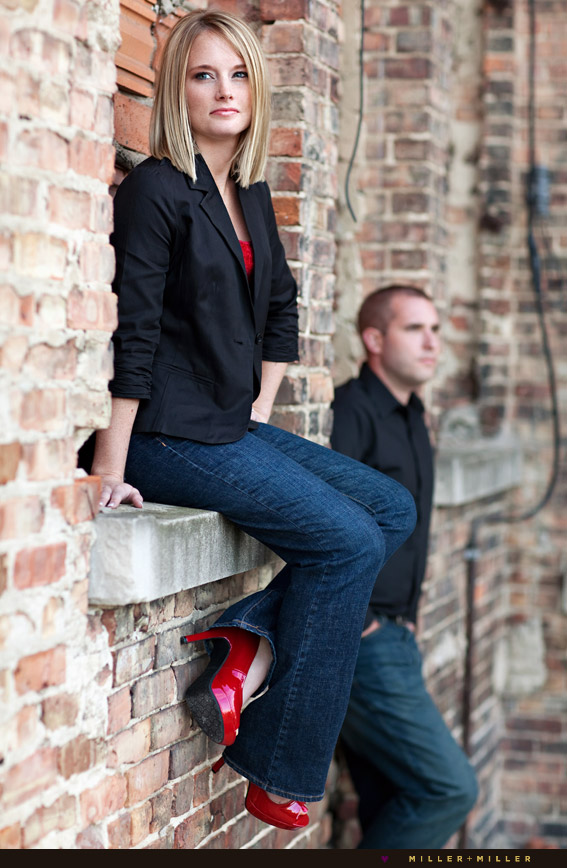 engagement photographer elburn