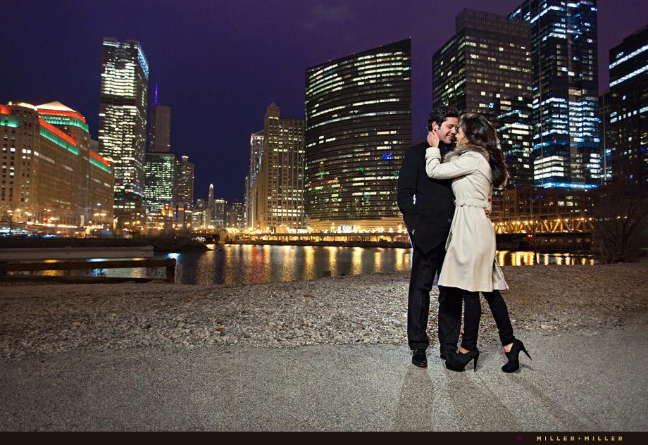 chicago trump wedding