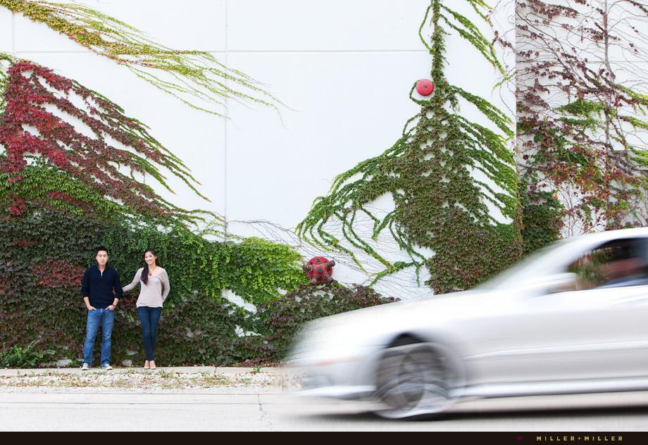 motion blur image street