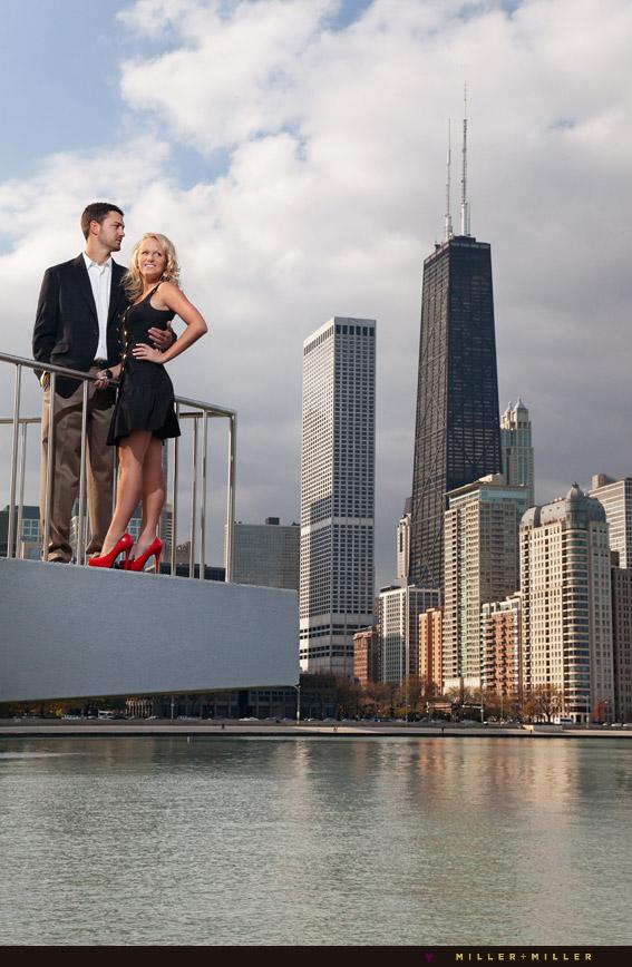 outdoor terrace photos in city of chicago
