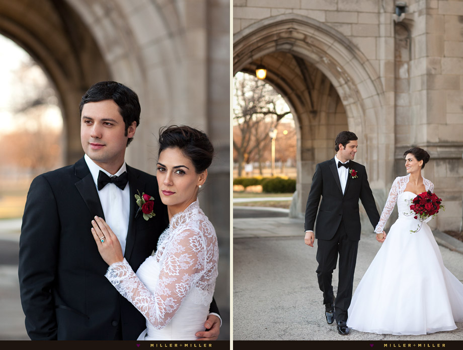 editorial chicago wedding photographer
