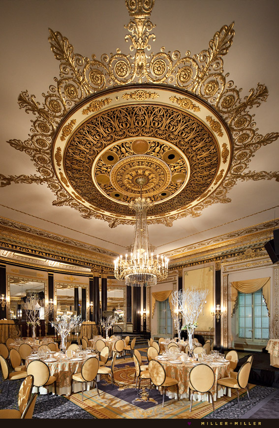 palmer house empire room