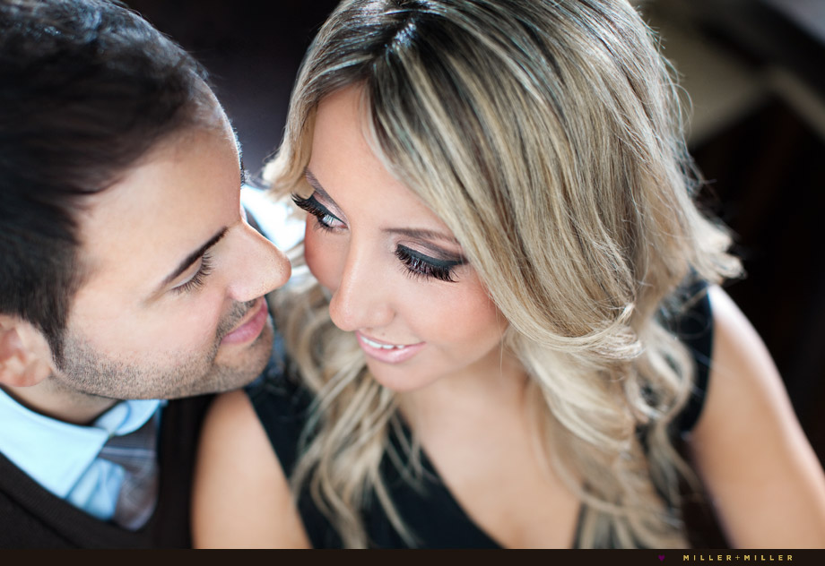 sexy romantic engagement images