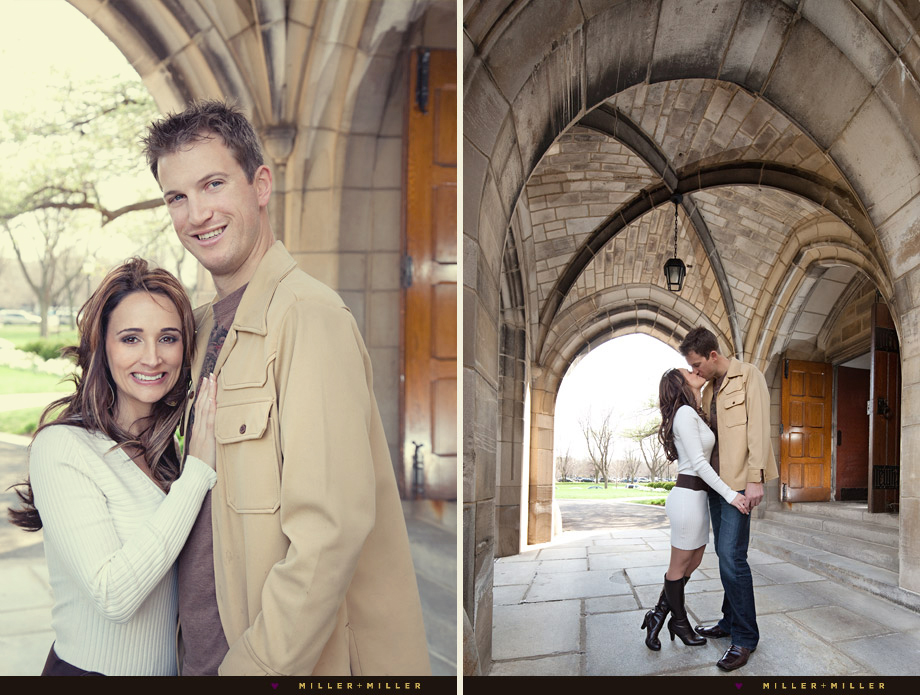university of chicago rockefeler chapel wedding
