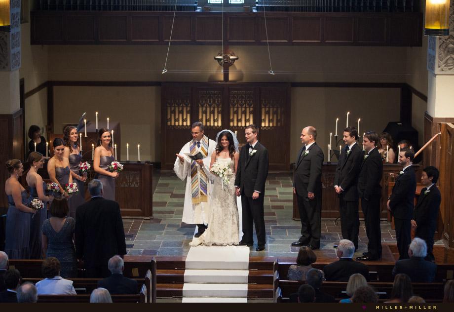 justine and matt dahl wedding chicago
