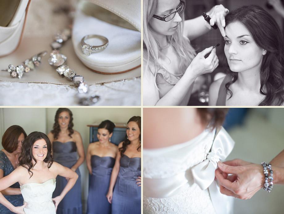 la grange wedding photographer