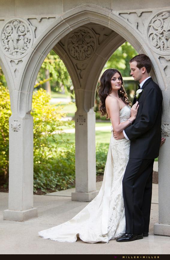 wedding fourth presbyterian church chicago