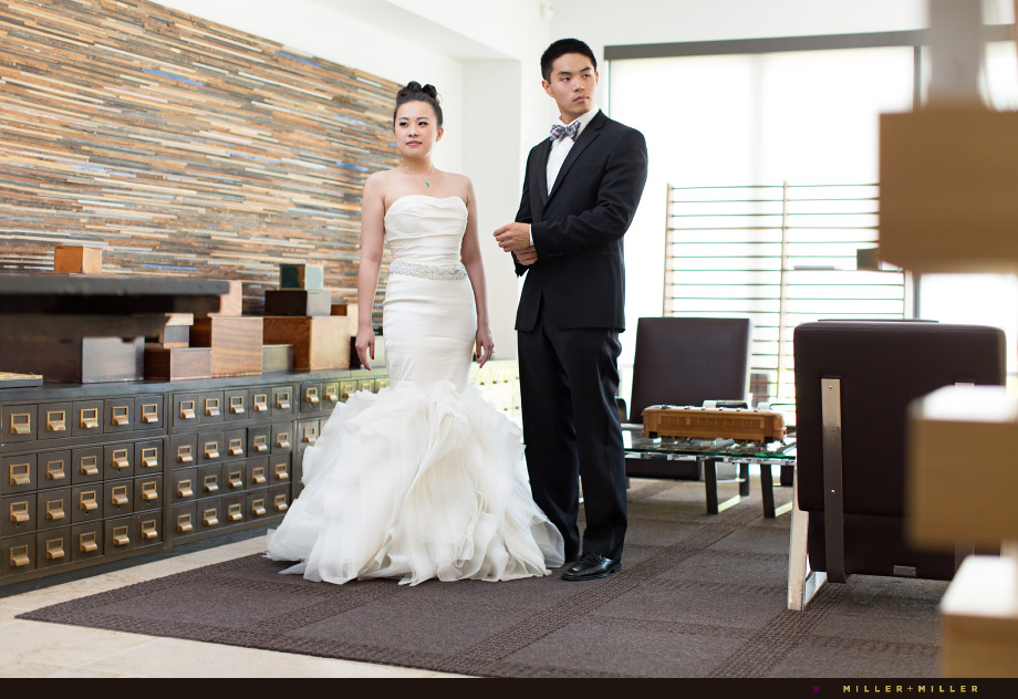 room 1520 sky loft wedding pictures