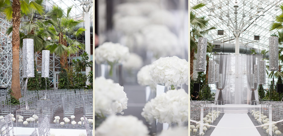 event creative wedding decor by jesse deckard