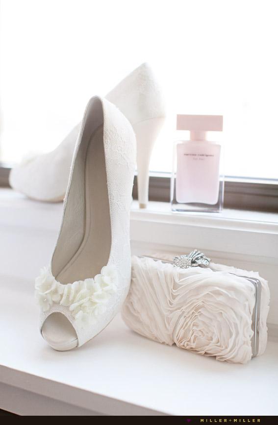 menbur rea bridal heels