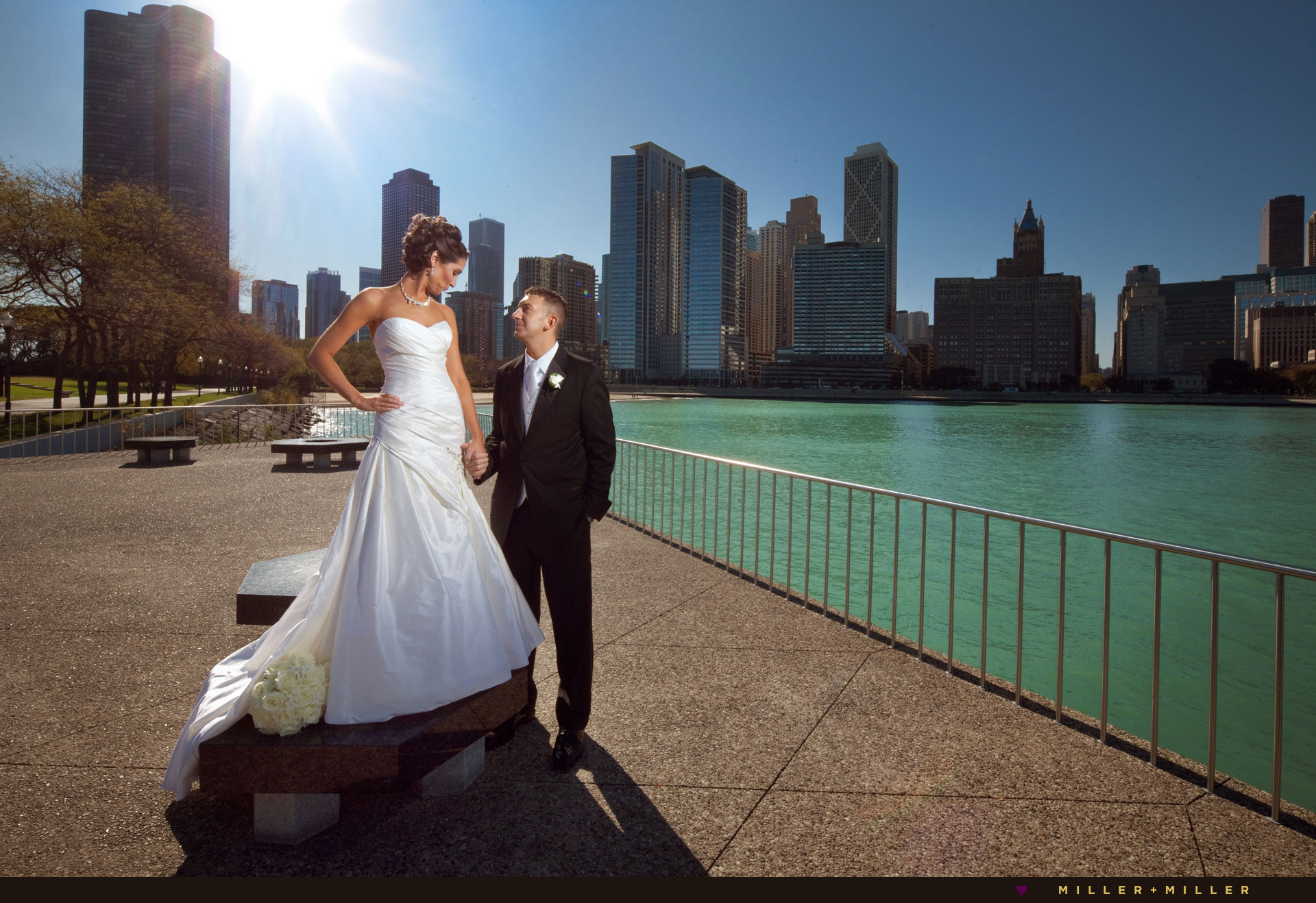 MCA Kern Terrace wedding photos pictures images