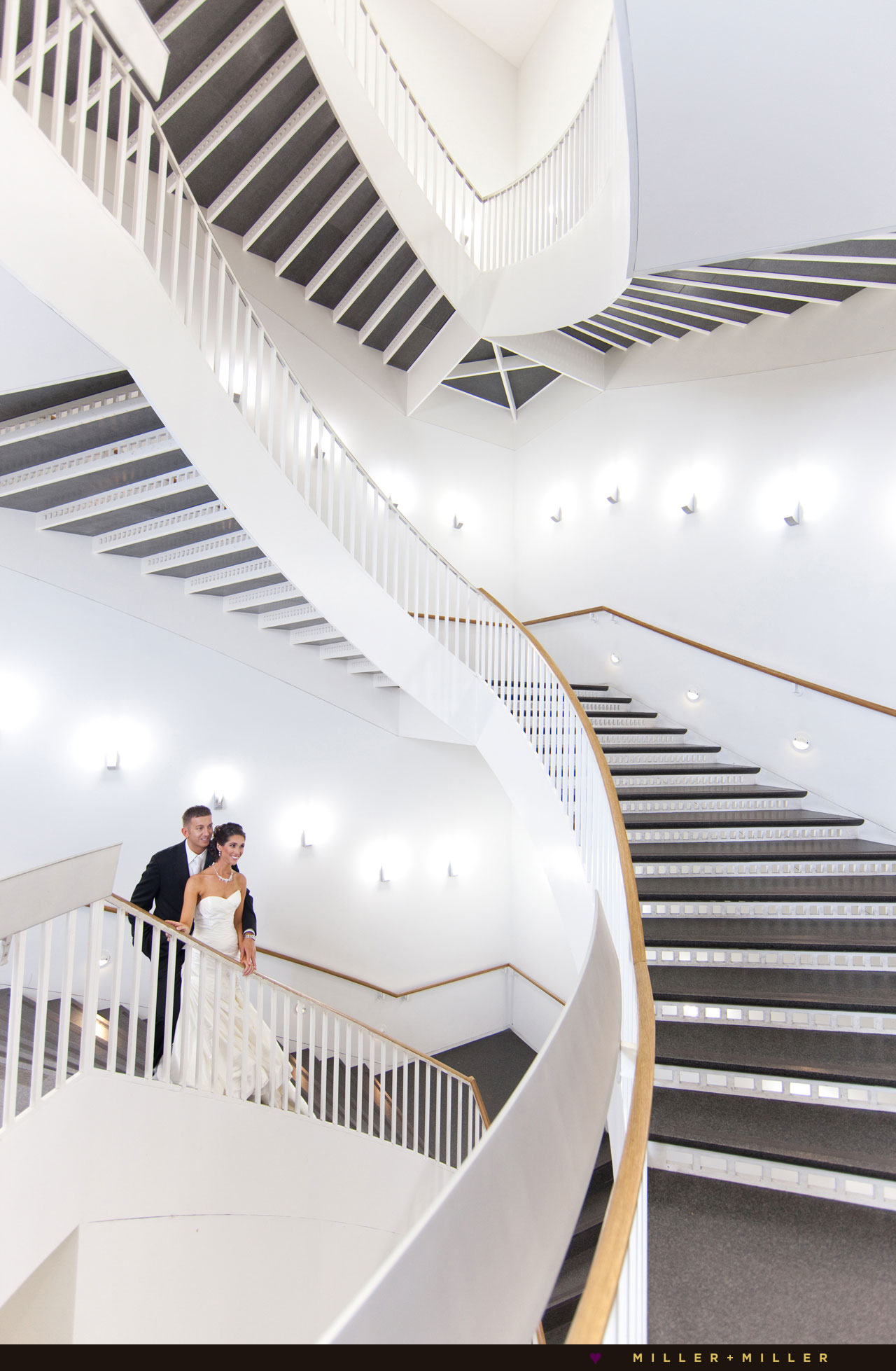 MCA museum contemporary art wedding