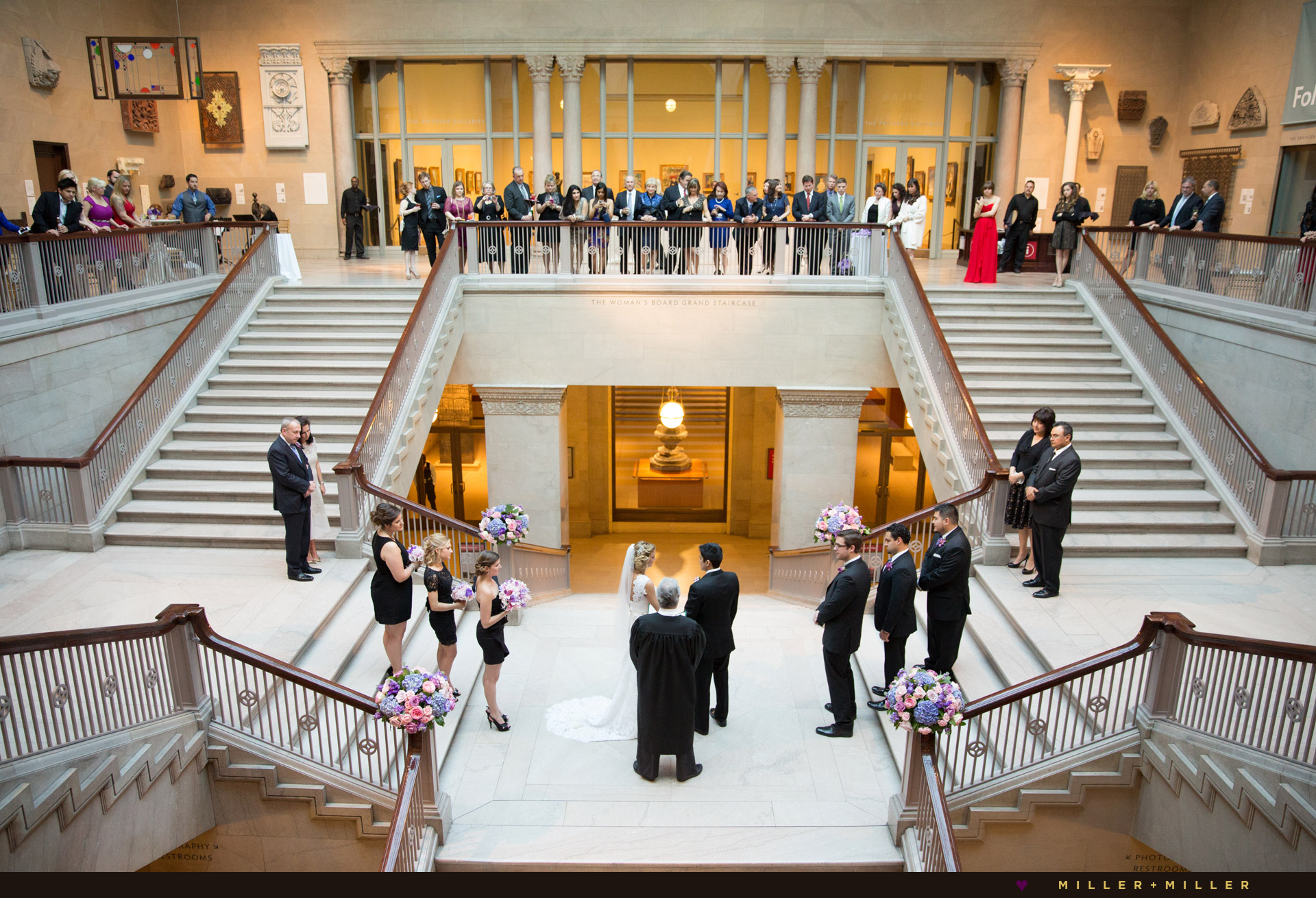 art-institute-chicago-wedding-photos